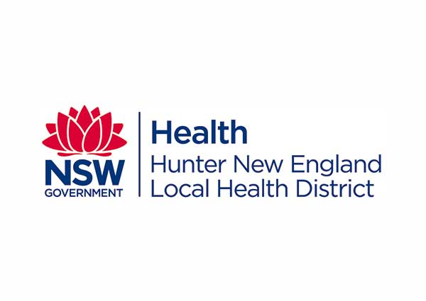 Hunter New England Local Health generator