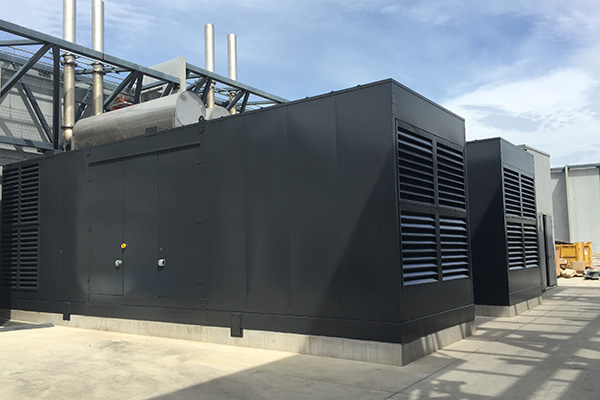 Kenshaw provides generator systems design, turn-key sales, installation and all aspects of servicing including emergency breakdown, across all industries and market sectors